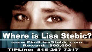 Where is Lisa Stebic?